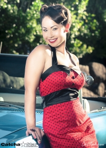 Pinup Photography Gold Coast 2014