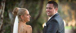 bride and groom wedding photography The Glades Gold Coast