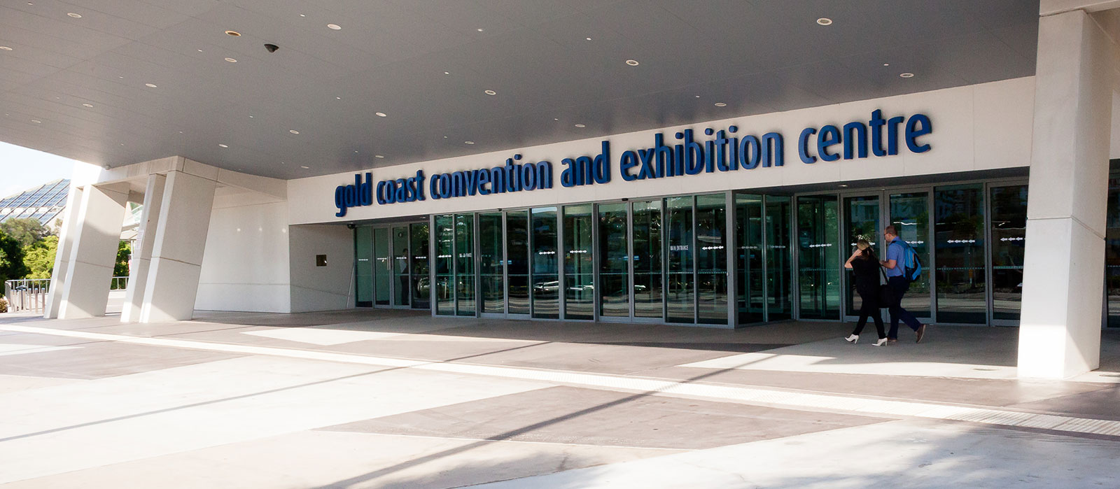 Gold Coast Coast Convention Centre photographer