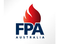 Fire Prevention Authority logo