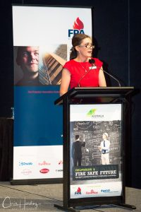 Speaker at FPA Conference, Gold Coast Convention Centre 2017