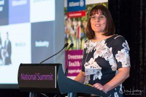 Speaker at Allianz National Health Summit, Gold Coast QLD