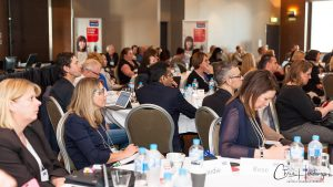 Conference Delegates at Allianz National Health Summit, Gold Coast QLD