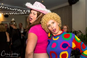 Kath and Kim Impersonators NLGCSN Conference Photography, Wollongong NSW