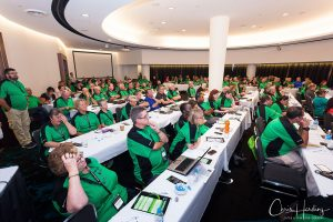Conference Room at ASU National Conference Photography Tweed Heads