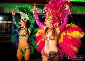 Dreamworld Dancers at NLGCSN Conference, Gold Coast QLD