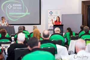 Guest Speaker at ASU National Conference Photography Tweed Heads