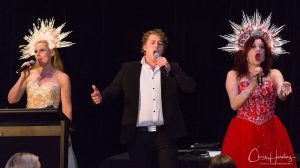 Entertainment NLGCSN Conference Photography, Newcastle NSW