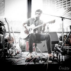 Mitch King live at Blues on Broadbeach