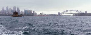 Fort Denison Sydney Harbour