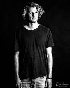 Mitch King Portrait