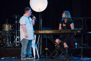 Night of Abilities Duet Performance