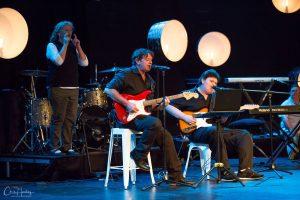 Night of Abilities Guitarist Performers