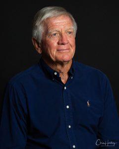 Male Corporate Portrait