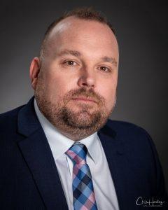 Male Corporate Business Portrait