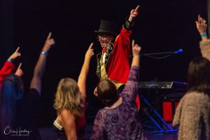 Night of Abilities 2018 Performer