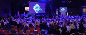 Awards Night Room