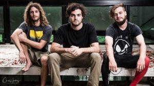 Band Photographer Gold Coast